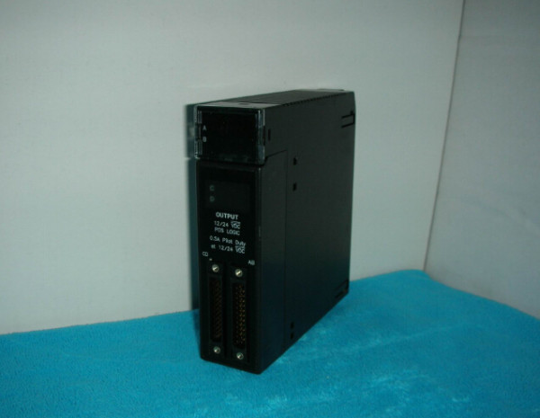 GE IC693MDL753H Output Module