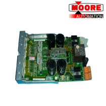 SIEMENS 6SC9834-0CF61 CIRCUIT BOARD