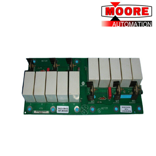 AB Allen Bradley Board PCB PLC 1336-SN-SP16A/74103-784-51
