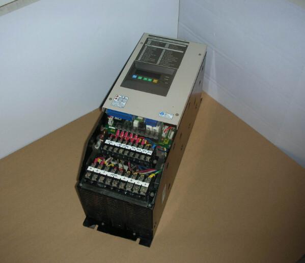 OMRON R88D-MT80 SERVO DRIVER