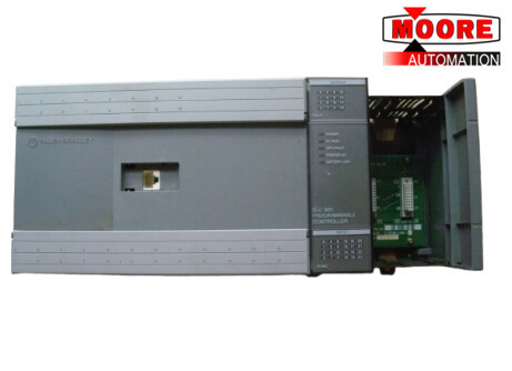 AB ALLEN BRADLEY 1747-L40A/C power supply