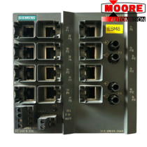 Siemens 6GK5212-2BB00-2AA3 PLC Module