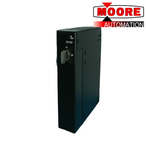 GE FANUC CPU MODULE IC693CPU350-CF
