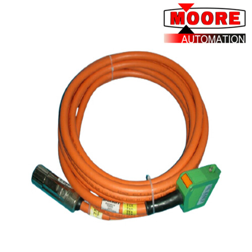 BECKHOFF ZK4000-2111-2050 Motor Cable
