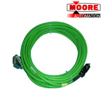 BECKHOFF ZK4000-2410-2100 Motor Cable