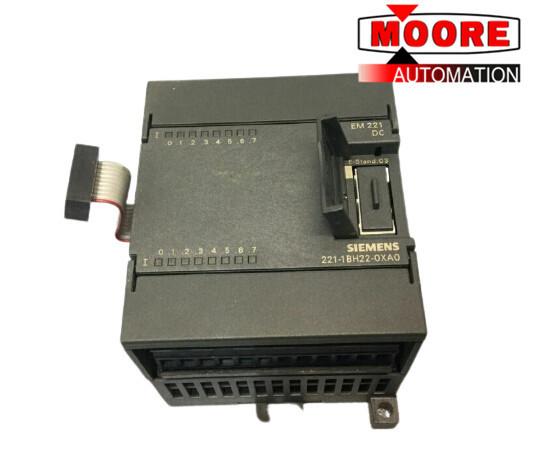 SIEMENS 6ES7221-1BH22-0XA0 PLC Module