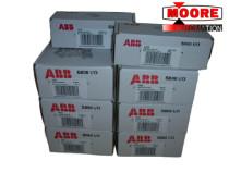 ABB AI801/3BSE020512R1/DI801/DO801 Input Analog Module