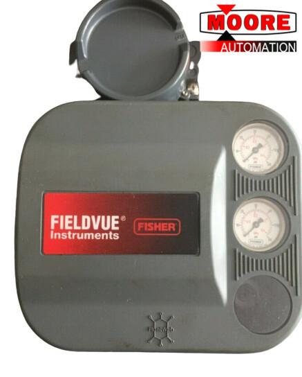 FISHER DVC6010 HC Digital Valve Controller