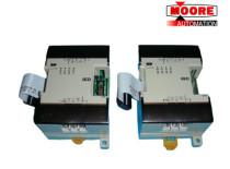OMRON CPM1A-8ED PLC
