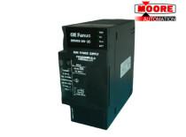 GE FANUC IC693PWR322D POWER