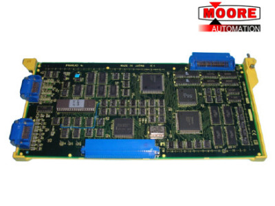 FANUC PC Board A16B-2200-0350/11A