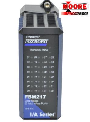 FOXBORO 4000-00002 MODULE