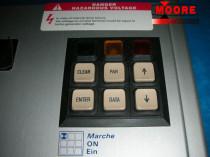 Telemecanique W809136840111 CPU MODULE