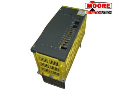 FANUC SPINDLE AMPLIFIER MODULE A06B-6102-H222#H520