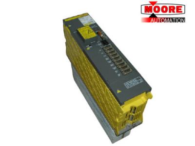 FANUC A06B-6079-H207 Servo Module