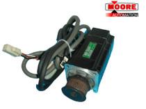 SANYO NEC DFSM-0245-202A AC SERVO MOTOR