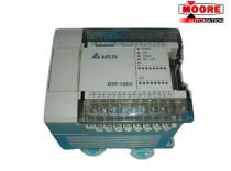 Delta DVP16EH00R2 Programmable Logic Controller Module