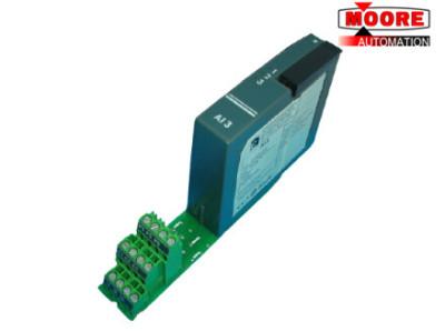 EUROTHERM 2500M/AI3 ANALOG INPUT PLC MODULE