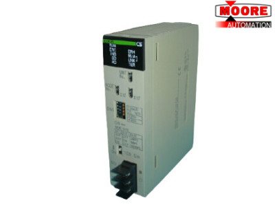 OMRON CS1W-CLK21 Controller Link Unit