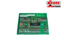 ABB SNAT 0253 BDB CONTROL MONITOR BOARD