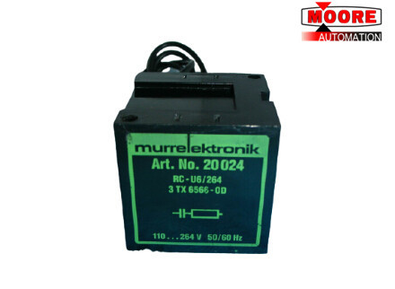 murrelektronik RC-U6/264 3TX6566-0D 110-264 V 50/60hz