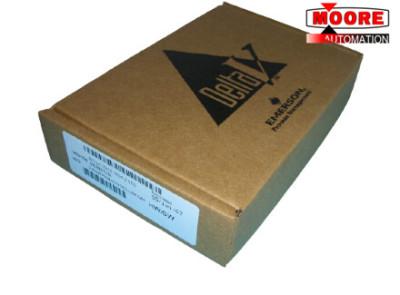 DELTAV KJ4001X1-BA3 / VE3051C0 Power Controller