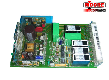 ABB SPAZ2296P