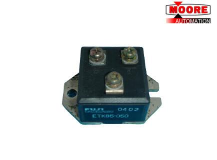 FUJI ELECTRIC TRANSISTOR MODULE ETK85-050