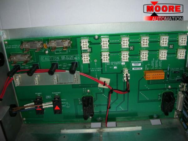 HONEYWELLY 51404172-175 Power System Backpanel
