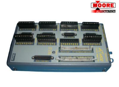 Parker AT6400-AUX1-240V Indexer Board