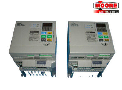 OMRON 3G3EV-AB007M-E Frequency Converter