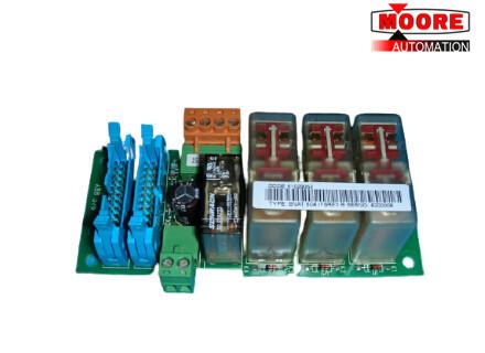 ABB 5761861-2B/SNAT604IFS CONTROL BOARD