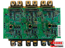 ABB IGBT MODULE 6MBI225U-120/AGDR-71C 68561906A