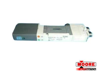 SMC SQ2431N-5-C6-Q Solenoid Valve