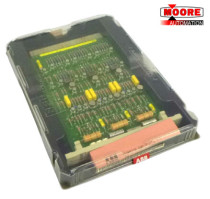 ABB GJR2252900R0001 XS321A-E Relay Module