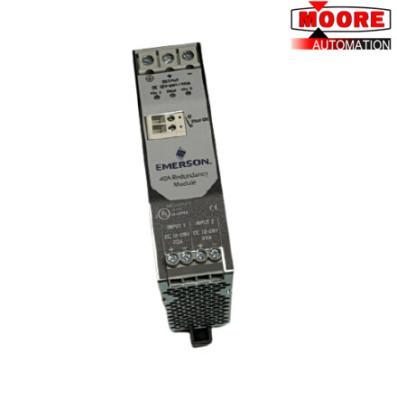 EMERSON PR6423/00R-111 CON41 MODULE