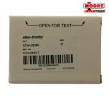 AB Allen Bradley 1734-OE4C Analog Output Module