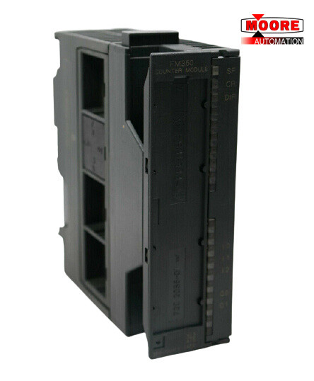 SIEMENS 6ES7350-1AH03-0AE0 Counter Module