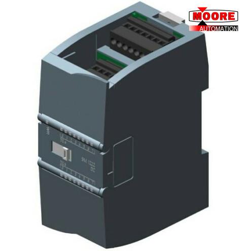 SIEMENS 6ES7222-1BH32-0XB0 Digital Output Module