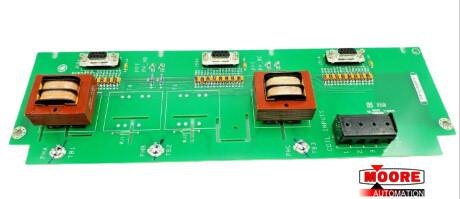 GE IS200EACFG3ABB Module