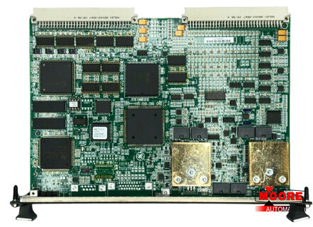 GE IS200EDCFG1AED Control Card