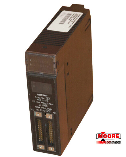 GE IC752SPL013-BA Output Module