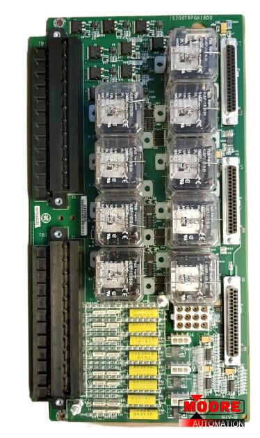 GE IS200ACLEH1ABA Turbine Control Card