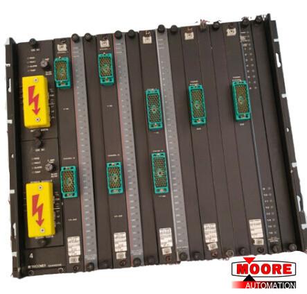 Triconex 3533E INPUT MODULE