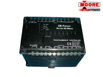 GE IC693UDR001GP1 Programmable Controller