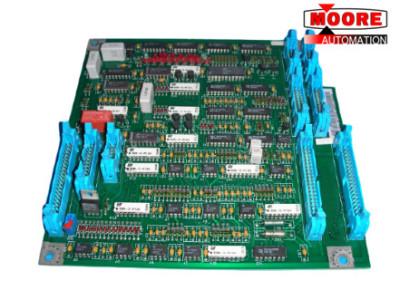 ABB SNAT620PCB/61033513 CONTROL BOARD