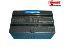 GE IC200MDL640F 24VDC Input Module