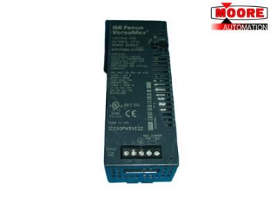 GE IC200PWR102E power supply