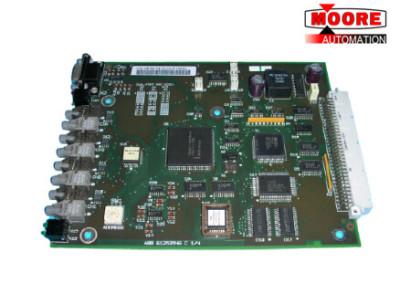 ABB Control Panel YPQ-112B