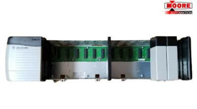 AB Allen-Bradley 1756-PB72/C Power Supply